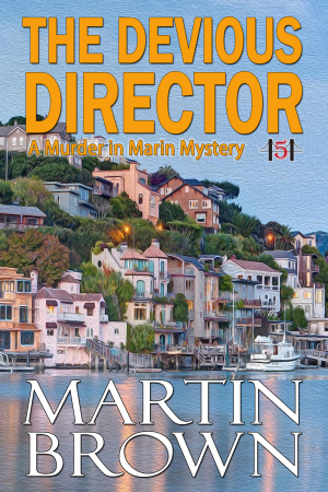 The Devious Director