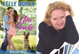 Kelly Moran New Tricks