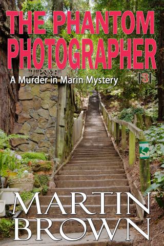 PHANTOM PHOTOGRAPHER COVER